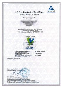 Certificato-LGA