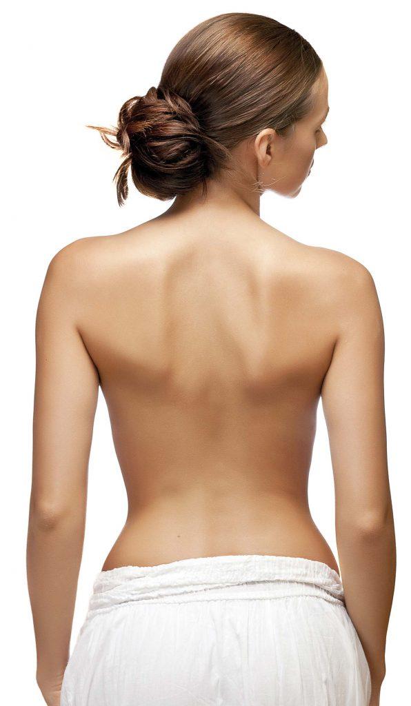 schiena-donna