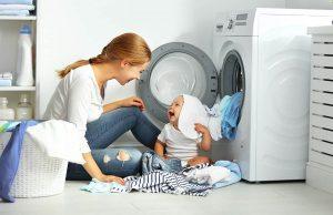 lavare cuscini in lavatrice