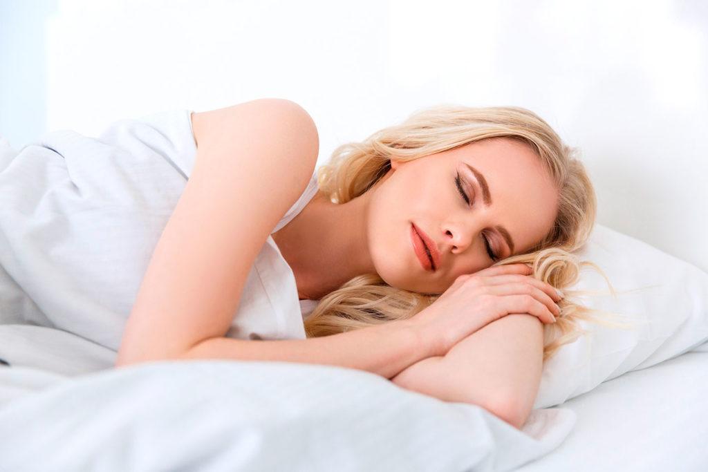 dormire-ragazza
